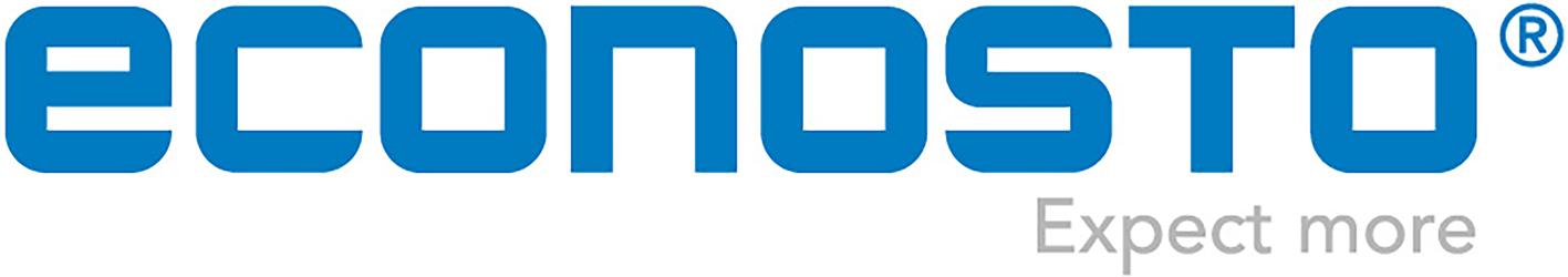 Econosto Logo